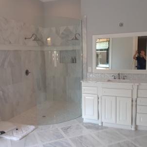 The Hills, Texas - Full Bathroom Remodel